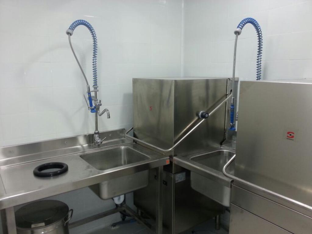 Can fred maquin ria climatizaci n y fr o industrial for Cuarto frio cocina